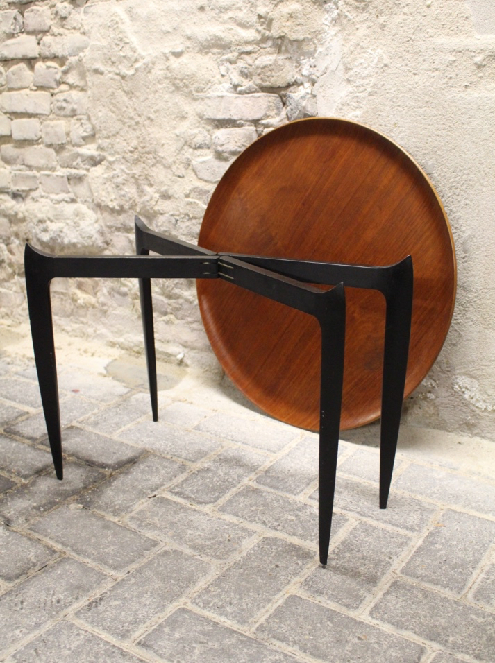 Willumsen Engholm Coffee Table Fritz Hansen Sold Lev Lifestyle